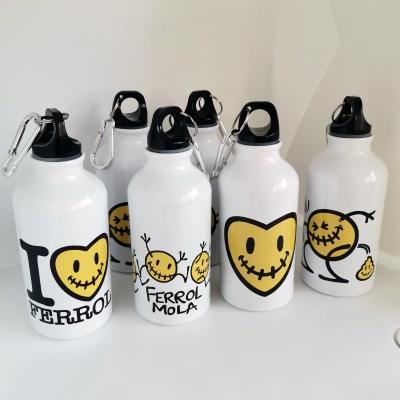 botellas cantimploras