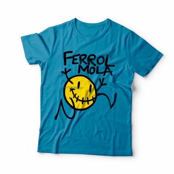 Ferrol Mola Azul