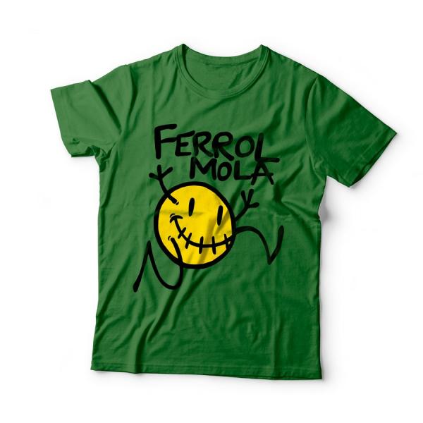 Ferrol Mola Verde